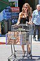ashley greene dresses up grocery shopping 15
