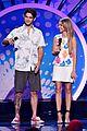 sarah hyland hosting outfits teen choice awards 11