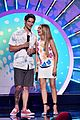 sarah hyland hosting outfits teen choice awards 23