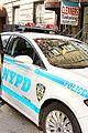 nina dobrev promotes lets be cops all over new york 15