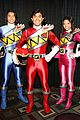 power rangers dino charge cast announced 09