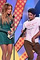tyler posey jennifer lopez reunion teen choice awards 13
