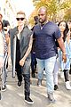 justin bieber knows how to rock fur jacket 07