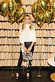 cara delevingne mulberry collection launch party karlie kloss 01