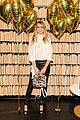 cara delevingne mulberry collection launch party karlie kloss 09
