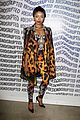 kat graham blonds show at new york fashion week 01