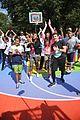 jack griffo kira kosarin worldwide day play 2014 12