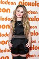 sabrina carpenter glitterfied slimefest sydney 06
