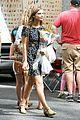 stefanie scott flower shopping sunday 03
