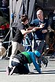 zac efron fights on wayf set 12