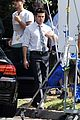 zac efron switches suit we are your friends set 10
