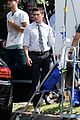 zac efron switches suit we are your friends set 11