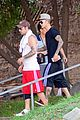 justin bieber cant help taking pics of rome 19