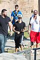 justin bieber cant help taking pics of rome 31