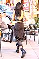 kendall jenner looks modelesque in casual clothes 24