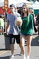 logan henderson mackenzie vega new couple kiss 11
