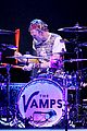 the vamps performance liverpool arena pics 05