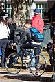 chloe moretz bikes around 5th wave set 01