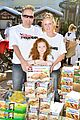 g hannelius francesca capaldi volunteer day generation on event 07