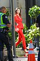 kendall jenner red hot after 19th birthday 25