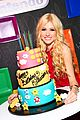 katherine mcnamara 19th bday party pics 20