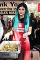 kylie jenner tyga do good deed on thanksgiving eve 18