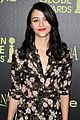 alfie enoch katie findlay murder cast hfpa event 14