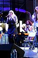 meghan trainor jingle ball kiss fm performances 07