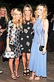 rosamund pike camilla belle mulberry dinner 17
