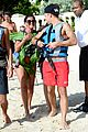 union j barbados beach caterina lopez jet ski 05