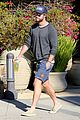 liam hemsworth back in states wrapping dressmaker 11