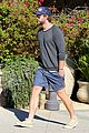 liam hemsworth back in states wrapping dressmaker 12