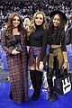 little mix nba game london courtside 03