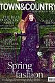 sophie turner town country feb cover 01