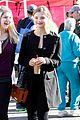 stefanie scott market sunday caught details 01
