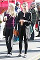 stefanie scott market sunday caught details 02