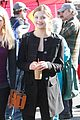 stefanie scott market sunday caught details 05