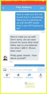 taylor swift direct messages twitter hack nick jonas 02