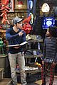 nathan kress henry danger caved in director 02