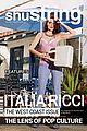 italia ricci shustring cover story 03