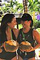 janel parrish bikini turks caicos vacation 11
