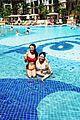 janel parrish bikini turks caicos vacation 19