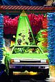 kcas slime car wash pics video 09