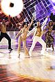 rumer willis body dwts salsa 09