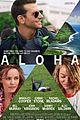 aloha poster features emma stone bradley cooper 01