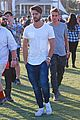 brooklyn beckham patrick schwarzenegger coachella weekend 14