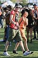 brooklyn beckham patrick schwarzenegger coachella weekend 29