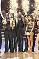 football takes over ballroom dwts 10th special 11