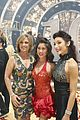 roshon fegan chelsie hightower celebs dwts 10th celebration pics 11