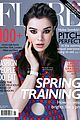 hailee steinfeld covers flare exclusive 04
